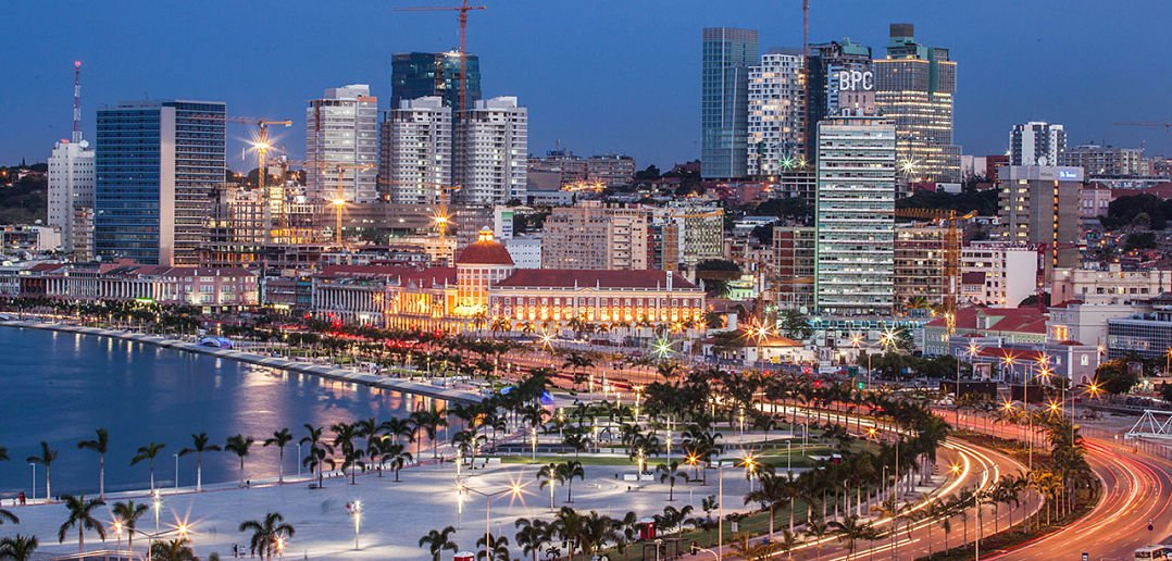 Economic Growth in Angola: Opportunities Despite Setbacks