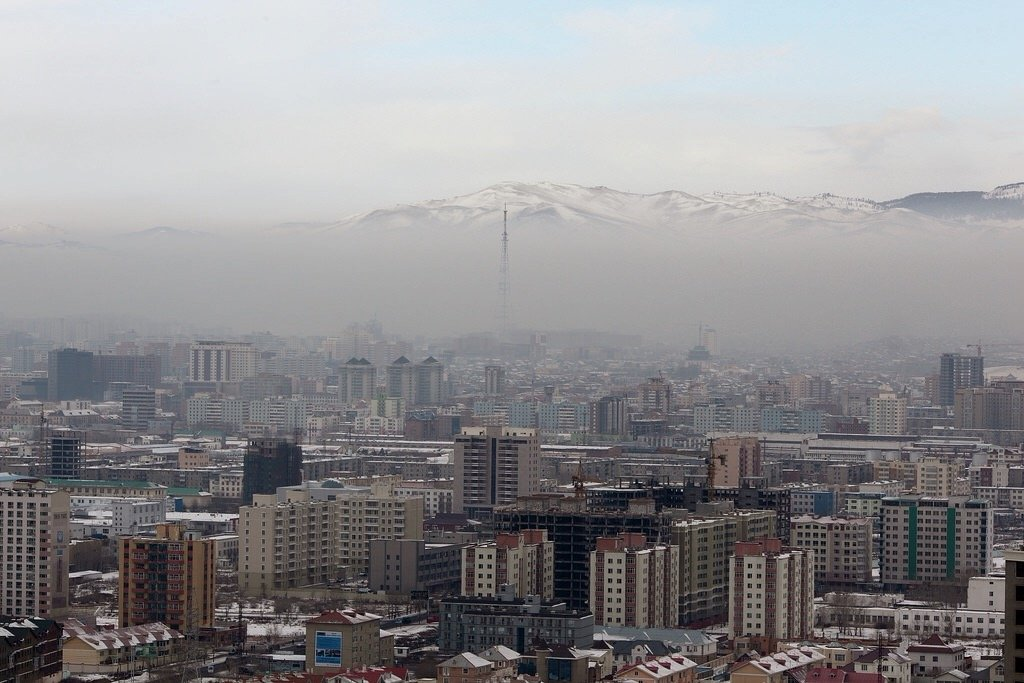 air pollution in mongolia essay Air pollution, including that of ozone, is mainly the result of human activities the small things you do every day can help reduce air pollution and hence improve the protection of the environment as well as human health.