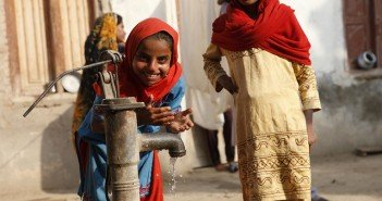 Safe Water and Sanitation