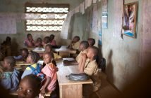 Outsource Education in Liberia