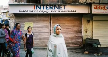 Global Internet Access
