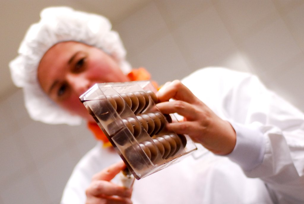 chocolate industry As the leading trade organization of the $35 billion us confections industry, nca exists to advance, protect and promote the confectionery industry.