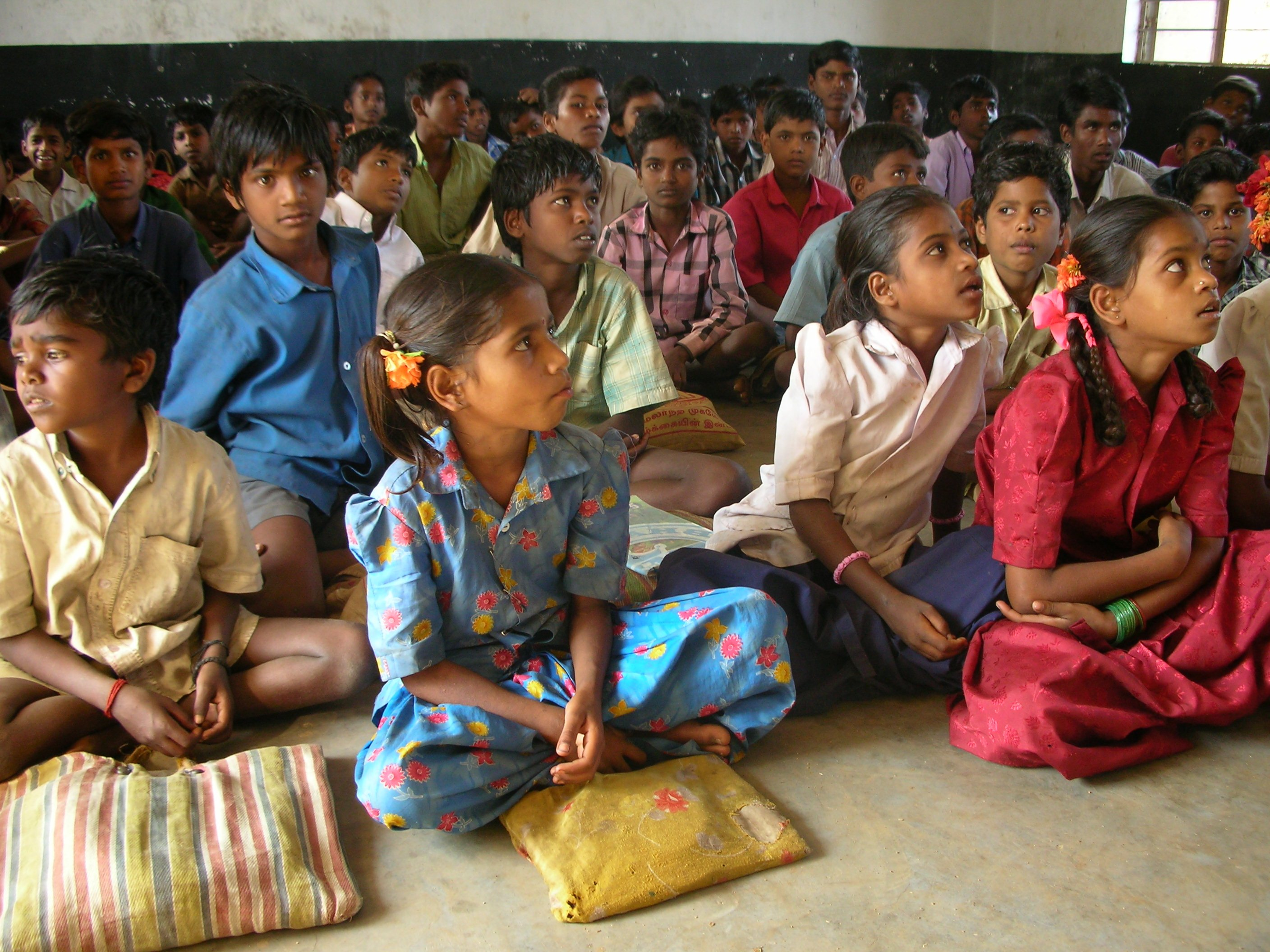 girl child education in india essay Girl child education is a field that finds top priority in the the most crucial role in the education of the girl child  access to schools in rural india.