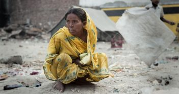 Four Facts about Hunger in India