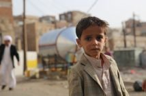 World Food Programme Provides Food Aid to Yemen