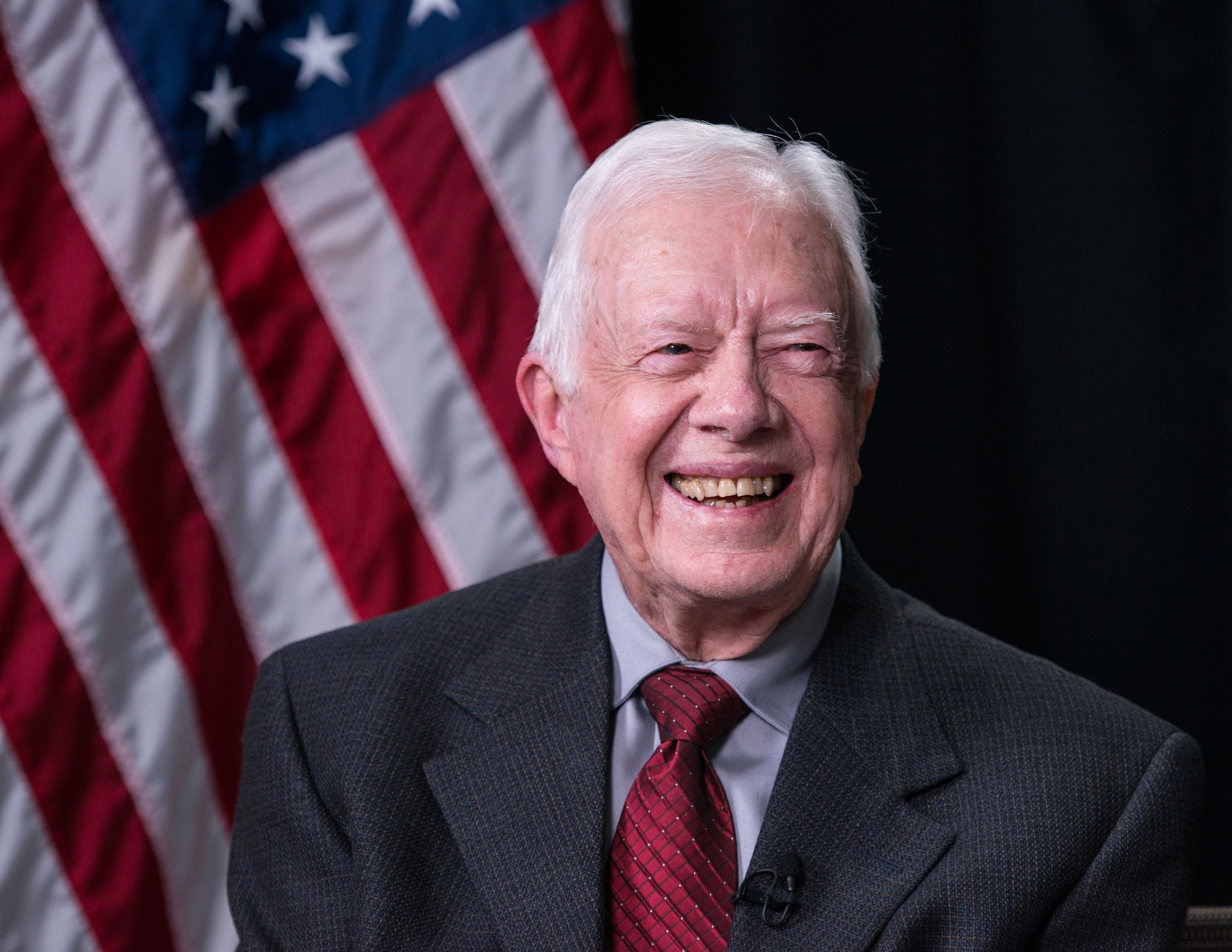 a biography of jimmy carter a national treasure Is there a more likable human being on the planet than jimmy carter how people can say being president is, like, 10th on your resume jimmy carter is a national treasure, said another admirer you may like read more.