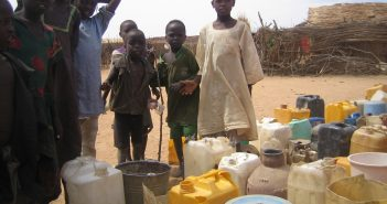 3 Ways to Improve Water Quality in Chad
