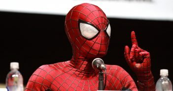 How the New Spider-Man Is Saving the Lives of the Sick