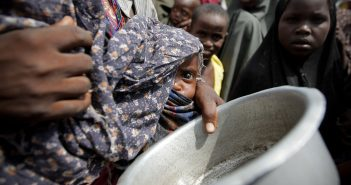 Seven Facts About Malnourished Children