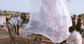 Technology Offers Promising New PATH to Eliminating Malaria in Zambia