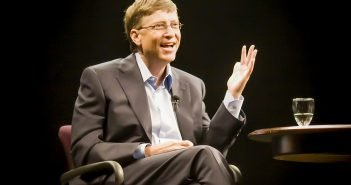 The Gates Foundation's Fight to Eradicate Malaria