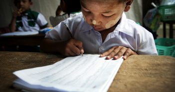 Updates on UNICEF's Educate All Girls and Boys in South Asia Initiative: Decreasing the Rates of Out of School Children