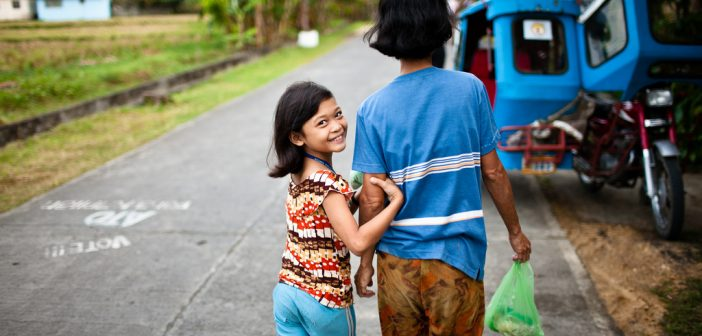 Poverty in the Philippines