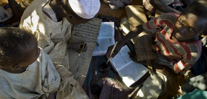 Madrassas and Terrorism