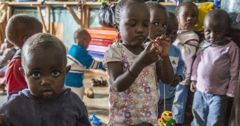 Child-Friendly Drugs to Fight Tuberculosis