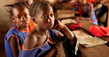 UK Aid Resolves to Improve Girls Education in Sierra Leone