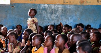 New Initiative for Education in Malawi