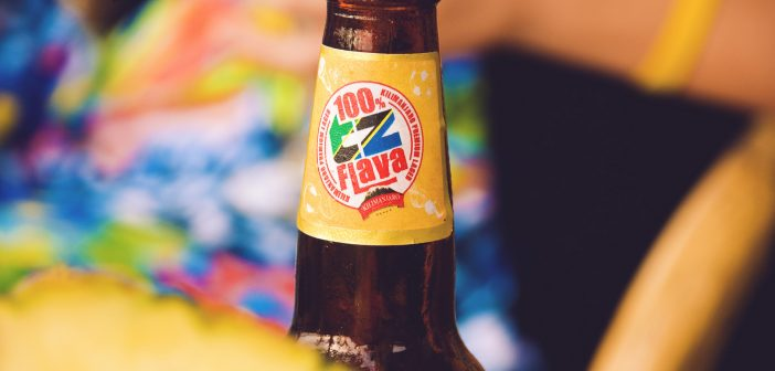 The African Beer Market