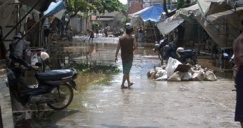 The Link Between Extreme Weather and Extreme Poverty