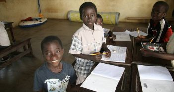 Education in Guinea-Bissau and Child Trafficking