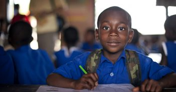 GEM Launch Calls for Collaboration to Improve Education in Ghana