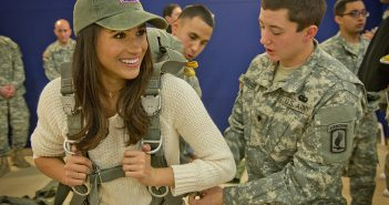Meghan Markle's Philanthropy: Reconciling Fame