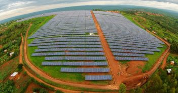 The Future of Solar Energy Grids Post-DESERTEC