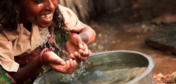 We're Getting There: The Good News About Access to Clean Water