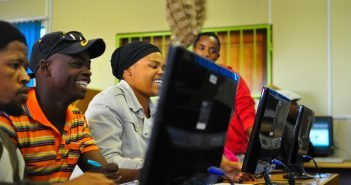 Soweto's Poorest Students