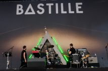 Bastille's Charity Work Fights Global Poverty