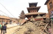 Earthquake in Nepal: Gauging Healthcare Hereafter