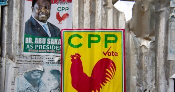 Ghana Elections: A Change of Fortune?