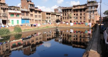Water Quality in Nepal and Health