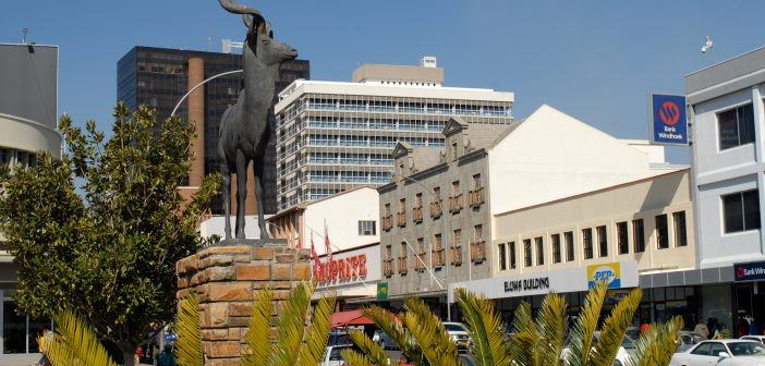 Investment in Namibia