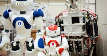 Robots and the Economy: Do They Help or Hurt Global Inequality?