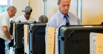 Your Vote Counts: Why Voting Matters