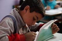Mobile Learning Helps Shape Education for Refugees