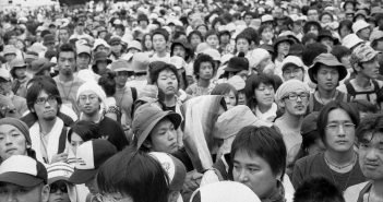 An Unexpected Rise: Poverty Rates in Japan