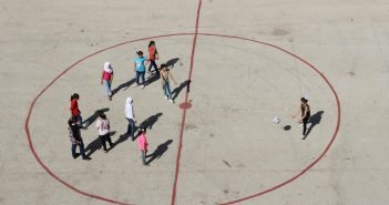 Education in Jordan: Classrooms for Syrian Refugees