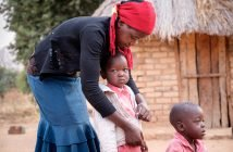 Improving Maternal and Child Survival
