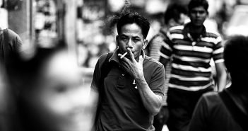 'Smoking Kills': How Tobacco Use Continues to Hurt Poverty in China