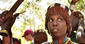 Female Genital Mutilation: Addressing FGM in the US and Abroad