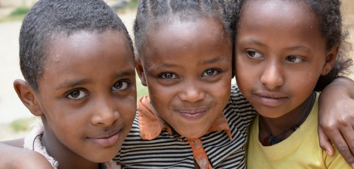 Program Increases Higher Education Among Ethiopian Girls