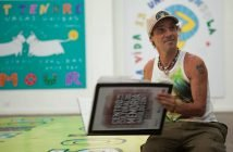 Manu Chao Returns to Release First Solo Music in a Decade