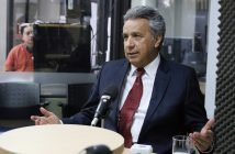 Lenin Moreno's Poverty Activism Helps Win Presidency in Ecuador