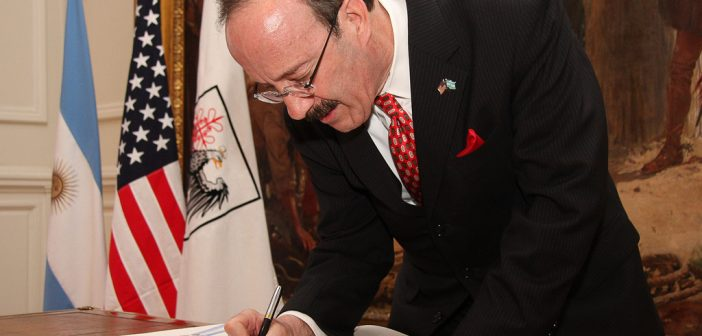 Spotlight: Rep. Eliot Engel