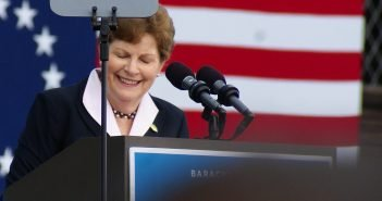 Shaheen Strives to Keep Girls in School