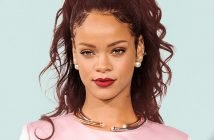 Rihanna Advocates for Global Education Development