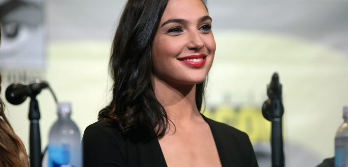 Gal Gadot Takes a Stance on Education