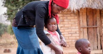 USAID's Maternal and Child Survival Program